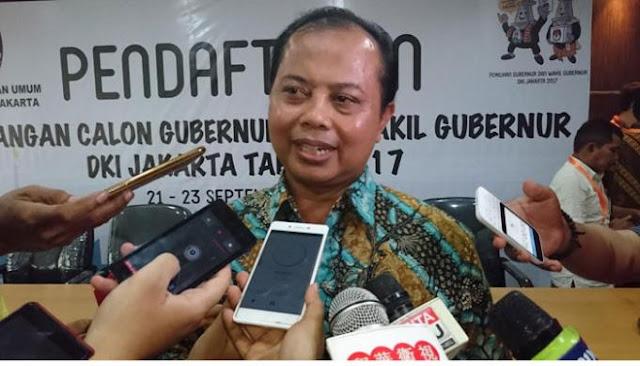 Besok Dua TPS di Jakarta Akan Gelar Pemilihan Ulang Pilkada