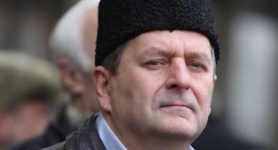 В Крыму оглашен приговор заместителю главы Меджлиса Чийгозу