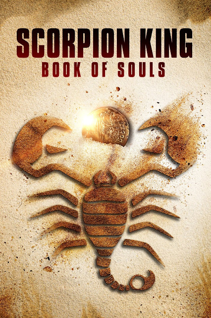 THE SCORPION KING: THE BOOK OF SOULS (2018) ταινιες online seires xrysoi greek subs