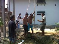 SUMUR BOR JALAN HARAPAN RAYA/IMAM MUNANDAR PEKANBARU RIAU - 085274510548