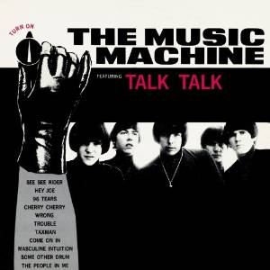 The Music Machine - Turn On