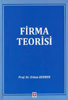 Erkan Rehber - Firma Teorisi pdf