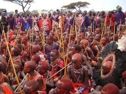 Masai Heimo