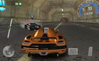 Racer UNDERGROUND v1.37 Mod