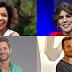 ESC2018: Revelados os apresentadores do Blue Carpet do Festival Eurovisão