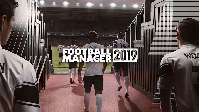 Tải Game Football Manager 2019 (Football Manager 2019 Free Download)