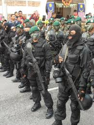 Pasukan Gerak Khas Malaysia