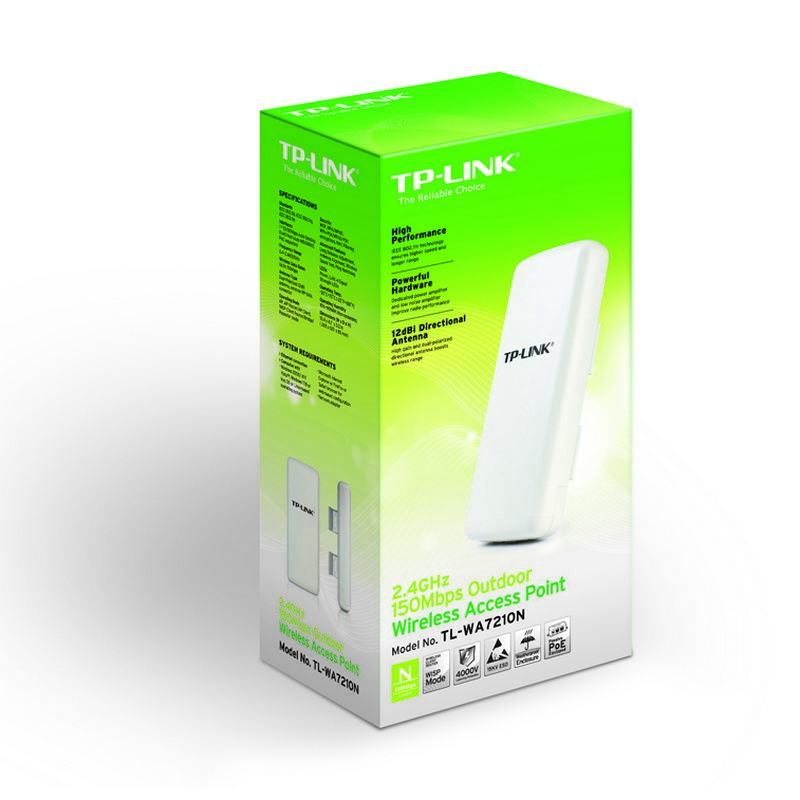 TP-LINK TL-WA7210N V2 ACCESS POINT DRIVERS DOWNLOAD FREE