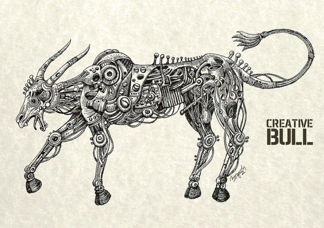 amazing pencil drawings by Kerala Artist Ajayan Chalissery