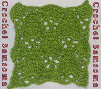 طريقة كروشيه غرزة جميلة و سهلة.  Free Crochet Stitches and Tutorials . غرزة كروشيه سهلة وبسيطة . crochet stitches . . غرز كروشيه جديدة . ،طريقة عمل غرزة كروشيه سهلة،