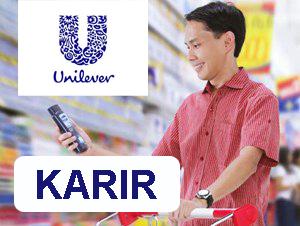 Lowongan Kerja Unilever Indonesia 2013 Periode Januari Tingkat S1 & S2 Bidang Marketing