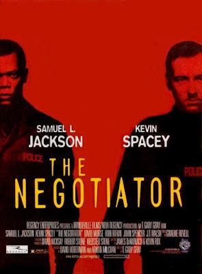 The Negotiator (1998) คู่เจรจาฟอกนรก