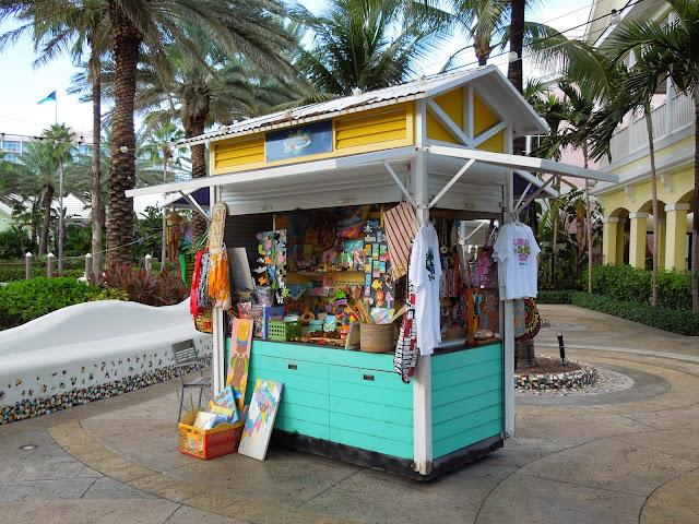 Marina Village shop