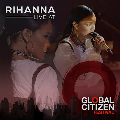 Download CD Global Citizen Festival 2016