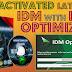 ජීවිත කාලයටම Activate කරපු අලුත්ම Internet Download Manager එක සමග සුපිරිම Download Speed එකක් ලබාදෙන IDM Optimizer එක නොමිලේ ඩවුන්ලෝඩ් කරගන්න. [ Free Download Full Activated Internet Download Manager With High Speed IDM Optimizer. ]