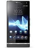 Sony Xperia S Specs
