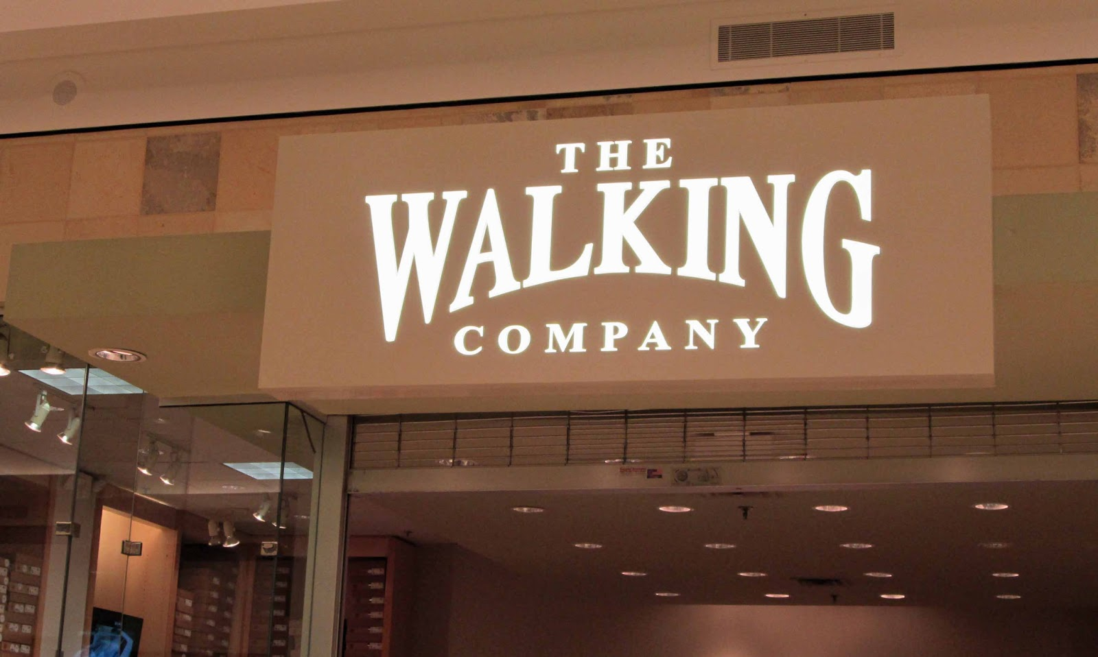 The Walking Company Shoe Store Coupons