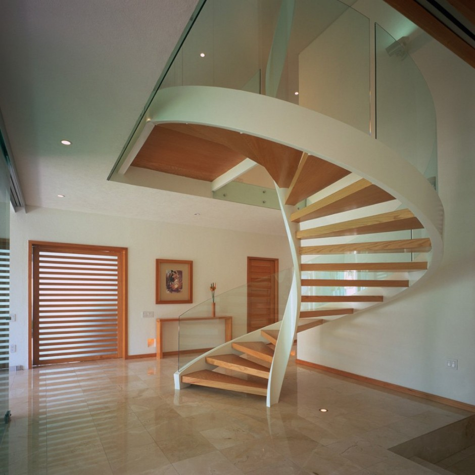 cầu thang đẹp 12