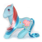 MLP Li'l Pocket Year Nine Precious Pocket Ponies G1 Pony