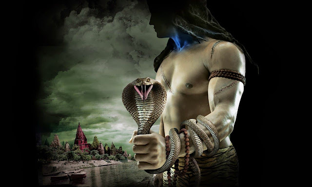 Mahadev Wallpapers 4