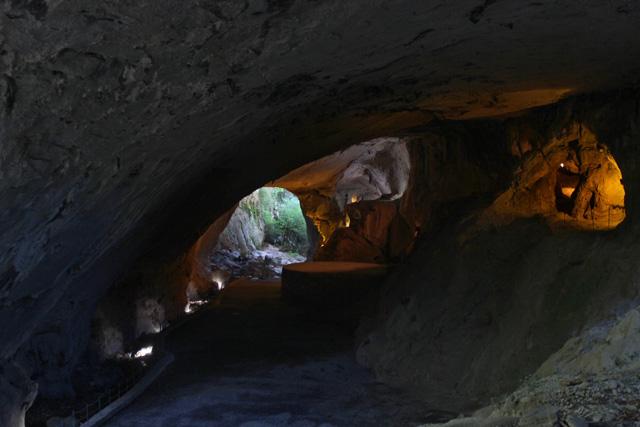 Cueva Grande de Zugarramurdi