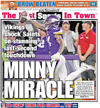 """The Minny Miracle"""