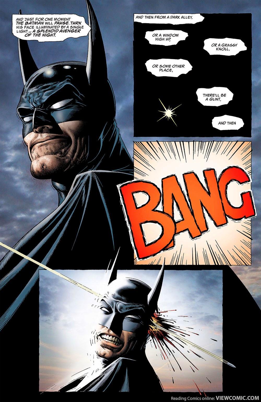 Fumetti Batman Ita Pdf