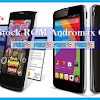 Stock Rom Odex & Deodex Andromax C3si