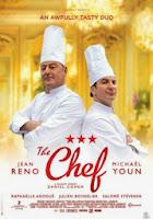 Film The Chef 2014 di Bioskop