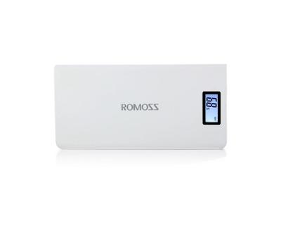 Romoss Powerbank
