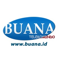 Logo PT Buana Telekomindo