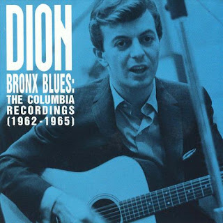 Dion - Ruby Baby on Bronx Blues: The Columbia Recordings (1962-1965)