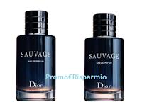 Logo ''Vota il profumo 2019'' e vinci gratis 50 fragranze Sauvage di Dior