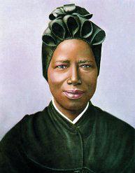 Saint Josephine Bakhita