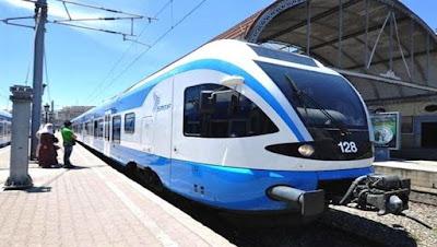 اعلان عرض عمل بالشركة الوطنية للنقل بالسكك الحديدية ولاية الجزائر سبتمبر 2017