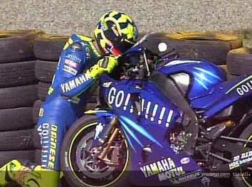 Kemenangan Sirkuit Welkom Afsel Tahun 2004