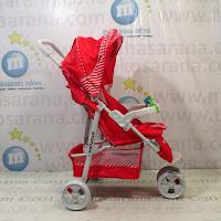 creative baby runner stroller