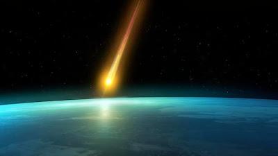 A Cseljabinszki meteorithoz hasonló méretű aszteroida száguldott el a Föld közelében (2013.szept.30.)