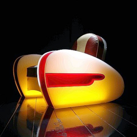 Coolest Illuminated Gadgets and Products (15) 4