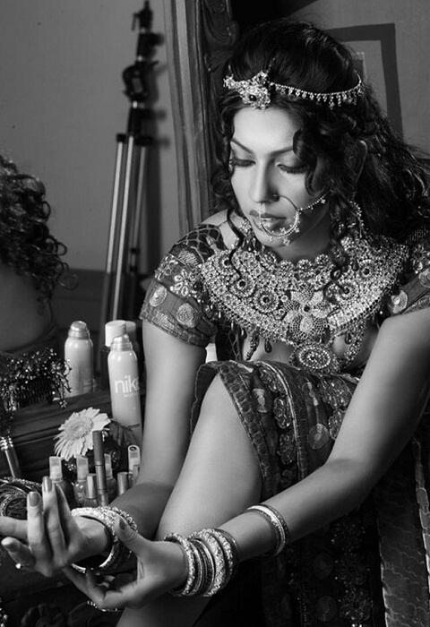 Priya Soni Latest Photoshoot