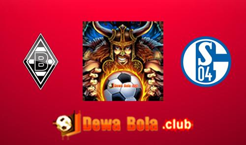 Prediksi Borussia Mgladbach VS Schalke 17 Maret 2017