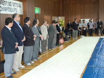日本コンバットレスリング協会公式ブログ