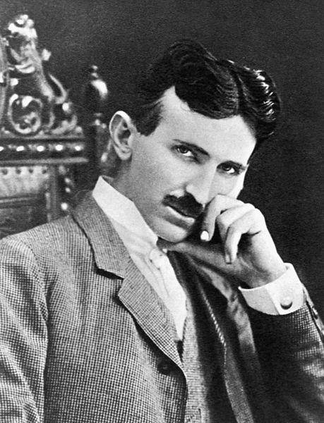 Kisah Hidup Ilmuwan Listrik Nicola Tesla