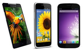 iBerry Auxus Nuclea N1 Smartphone Available For Rs.15,990