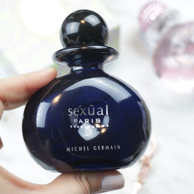 Séxūal Paris For Her & For Him by Michel Germain review