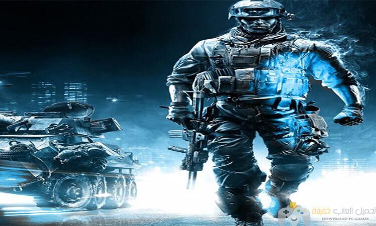 تحميل لعبة باتل فيلد Battlefield 3