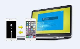 أفضل, برنامج, لإصلاح, وصيانة, أجهزة, الايفون, ايباد, ايبود, Tenorshare ,ReiBoot