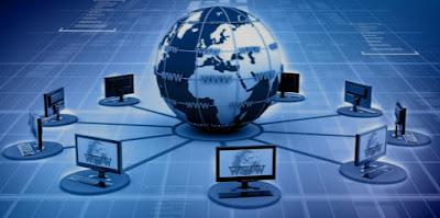 Mengetahui Sejarah Perkembangan Internet Dunia