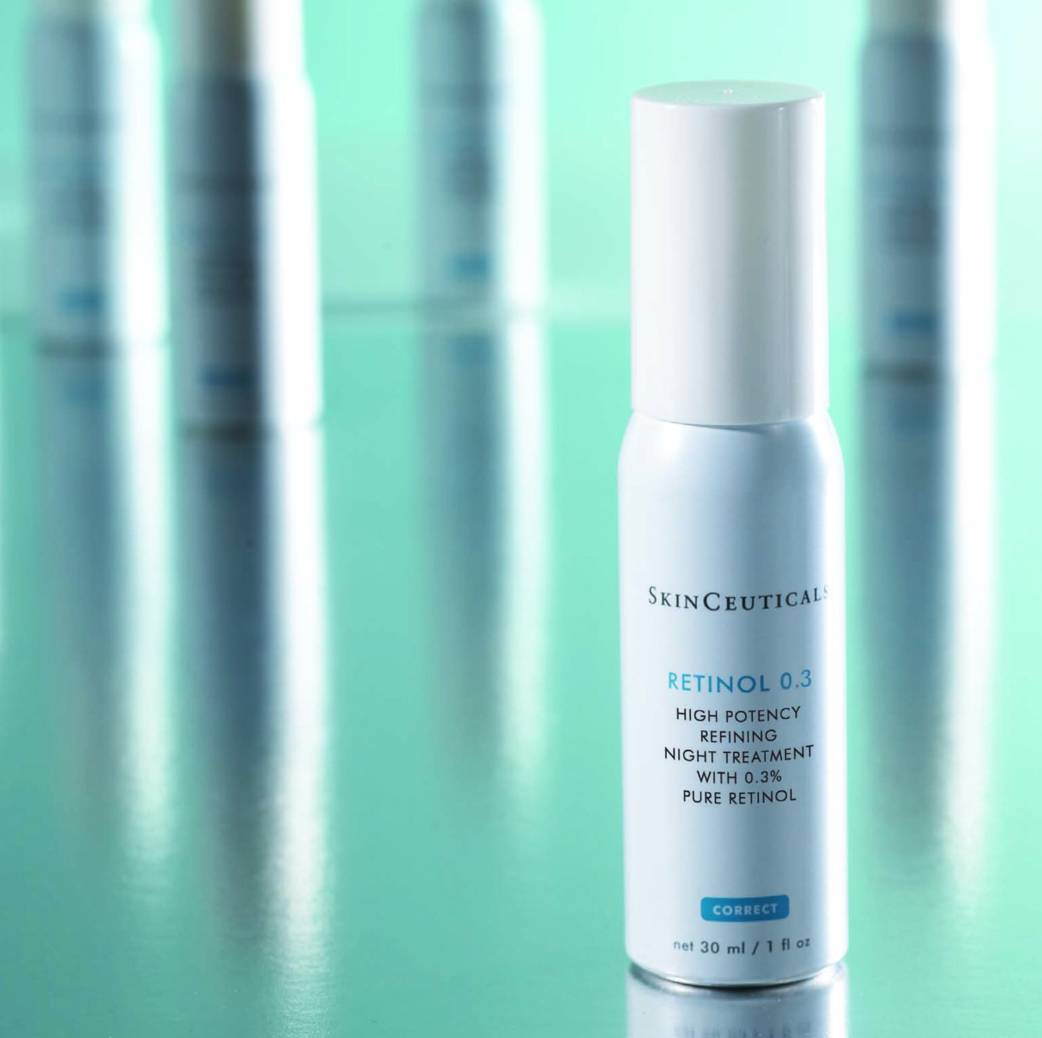 OPEN ADDICTION: SKINCEUTICALS - RETINOL