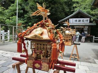 鎌倉宮例大祭